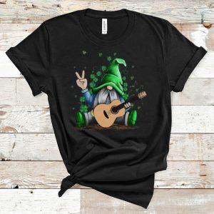 Premium Guitar Gnomie Irish Classic shirt