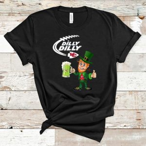 Premium Uncle Sam Dilly Dilly Kansas City Chiefs shirt