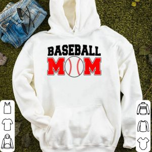 Beautiful Baseball Mom Mother Day Gift For Mother Man Womans & Kids shirt
