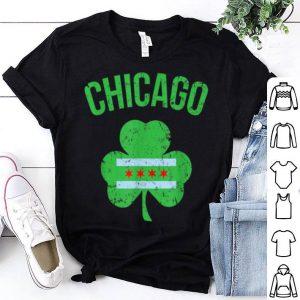 Nice Vintage Chicago St. Patrick's Day shirt