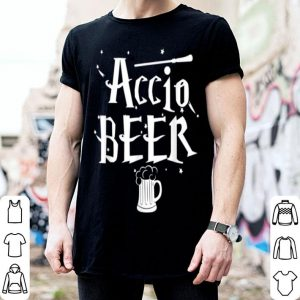Pretty Accio Beer St Patricks Day shirt