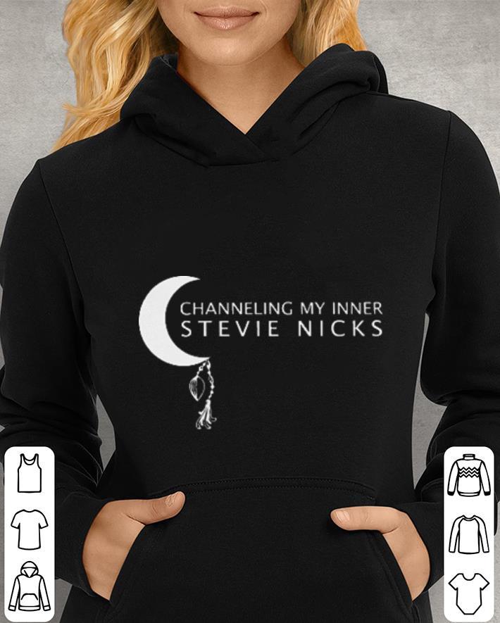 Channeling my Inner Stevie Nicks shirt 4 - Channeling my Inner Stevie Nicks shirt
