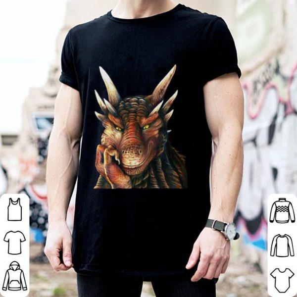 Dragon Draco Dragonheart shirt