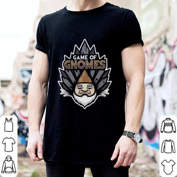 Game Of Thrones Gnomes shirt