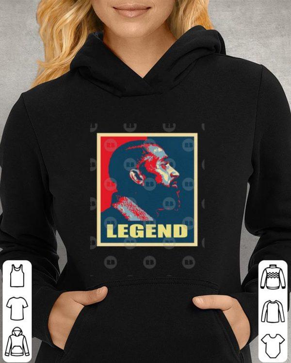 Legend Rip Nipsey Hussle shirt