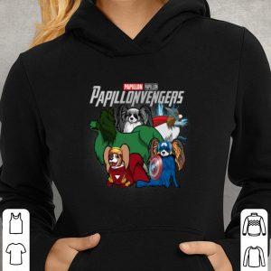 Marvel Avengers Endgame Papillon Papillonvengers shirt 2
