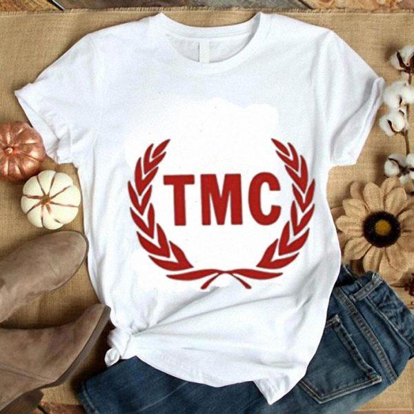 Nipsey Hussle TMC Logo shirt