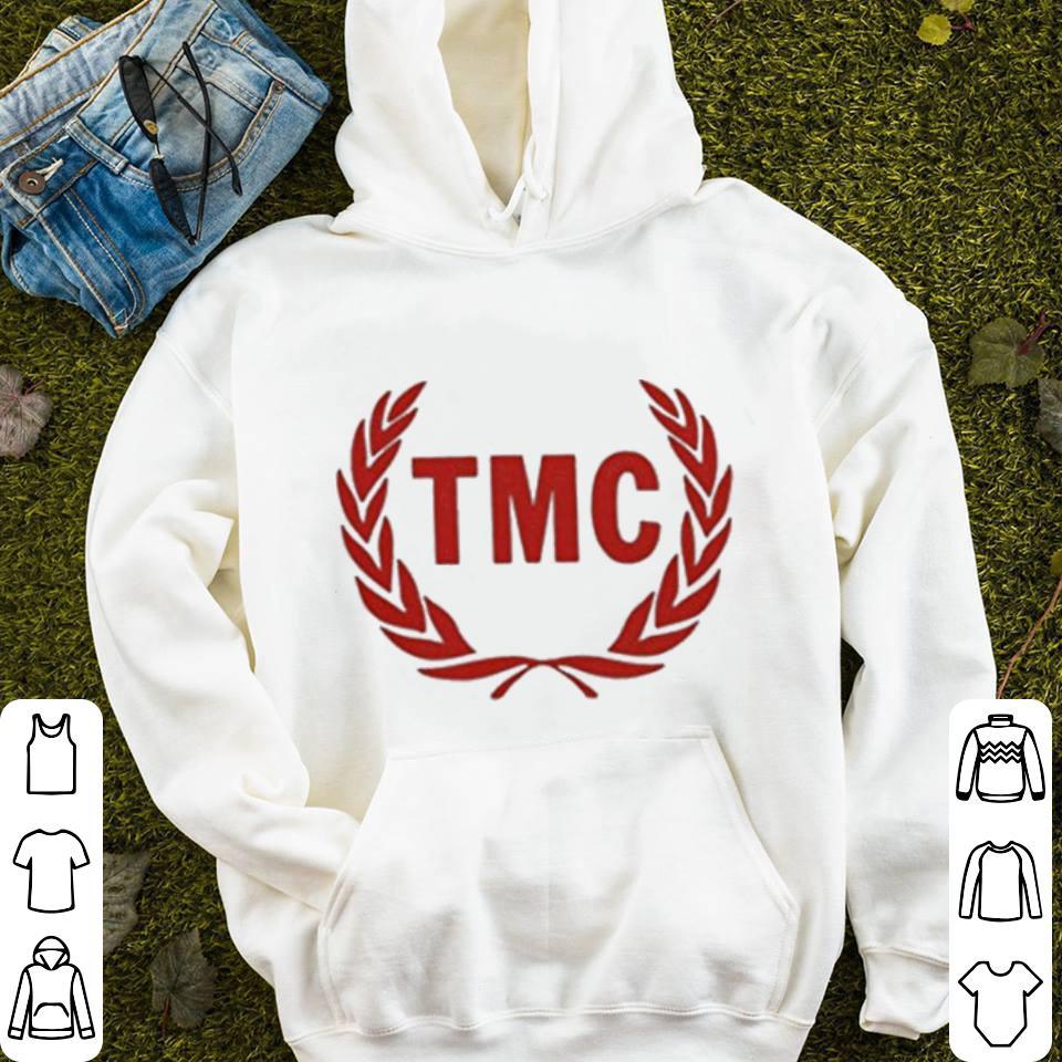 Nipsey Hussle TMC Logo shirt 4 - Nipsey Hussle TMC Logo shirt