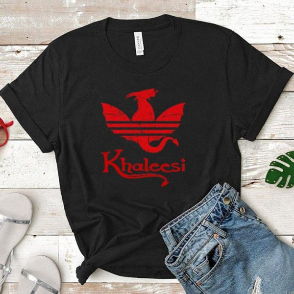 Game Of Thrones Adidas Khaleesi shirt