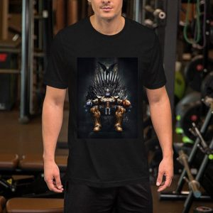 Thanos Iron Throne Game Of Thrones shirt
