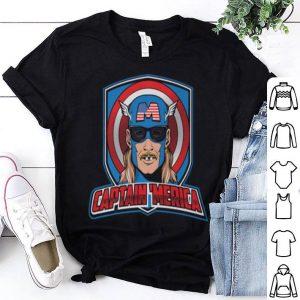 Captain Merica shirt
