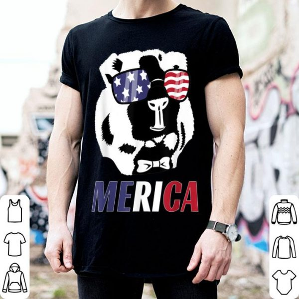 Guinea Pig Usa 4th Of July Outfit Kids Merica shirt