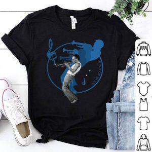 Kind Of Blue Miles Davis A Tribute To Jack Johnson shirt