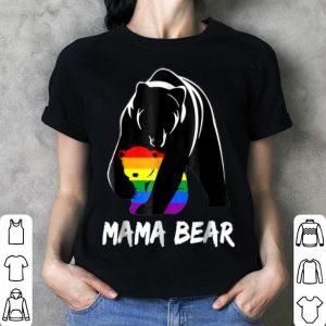 Mama Bear LGBT shirt