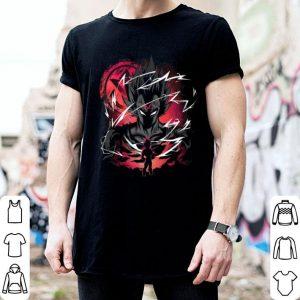 Super Saiyan Majin Vegeta Dragon Ball Z shirt