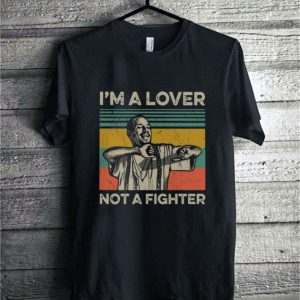 I'm a lover not a fighter Blood in Blood Out Cruzito vintage shirt