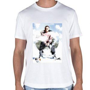 Mac Miller You will never be forgotten shirt 1