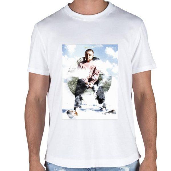Mac Miller You will never be forgotten shirt