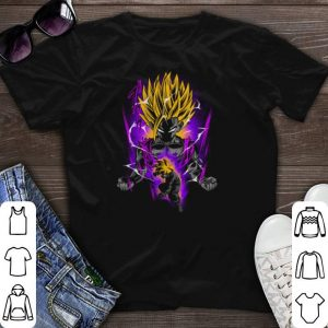 Son Gohan Attack of the son shirt sweater