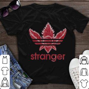 Stranger adidas things shirt