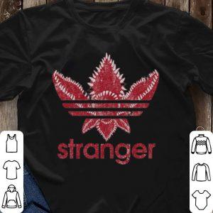 Stranger adidas things shirt 2