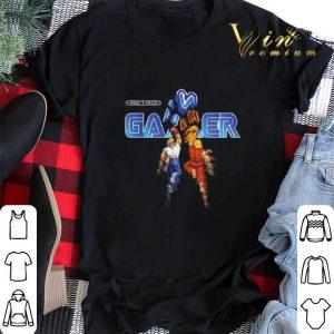 Retro Gamer shirt sweater 1