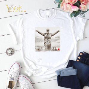 Bill Shankly Liverpool FC Legends shirt sweater