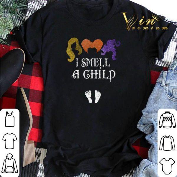 Hocus Pocus i smell a child shirt sweater
