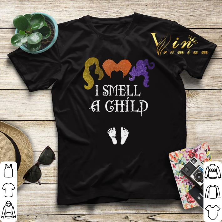 Hocus Pocus i smell a child shirt sweater 4 - Hocus Pocus i smell a child shirt sweater