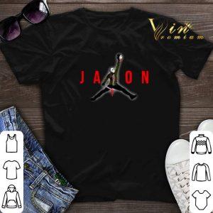 Air Jordan Jason Voorhees shirt sweater
