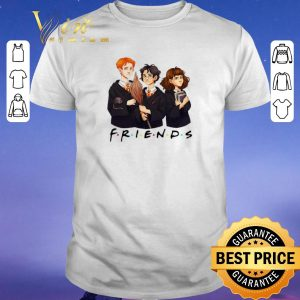 Awesome Harry Potter Characters Friends shirt sweater