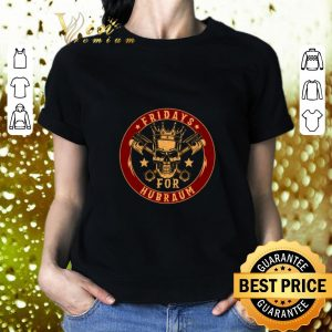 Cheap Skull fridays for hubraum shirt