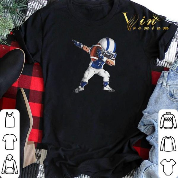 Dabbing Football player NFL shirt sweater