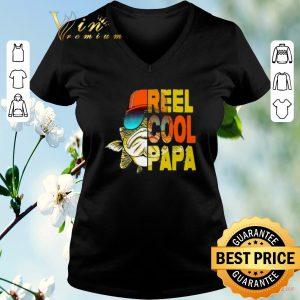 Funny Reel cool papa shirt sweater