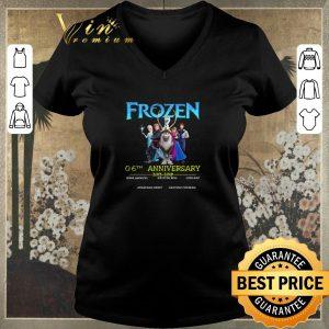 Pretty Frozen 06th anniversary 2013-2019 shirt sweater
