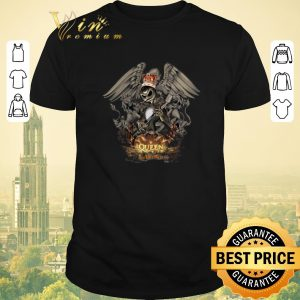 Pretty Queen Freddie Mercury Jack Skellington shirt