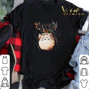 Studio Ghibli Christmas ugly shirt sweater
