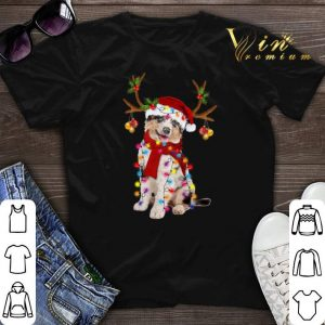 Aussie gorgeous reindeer Christmas shirt