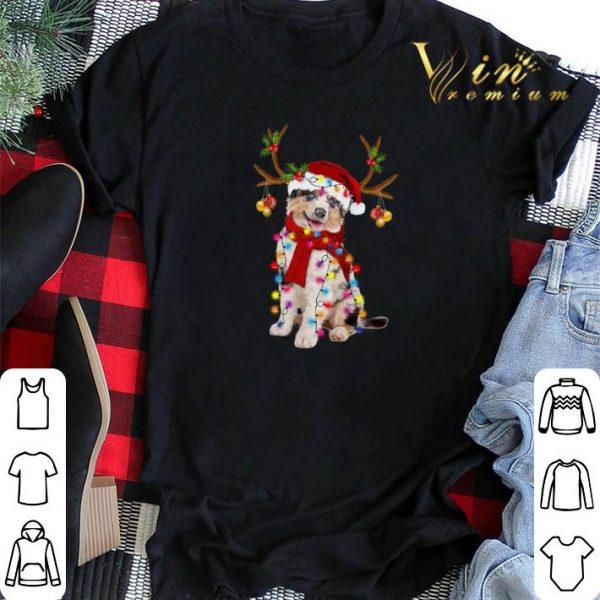 Aussie gorgeous reindeer Christmas shirt