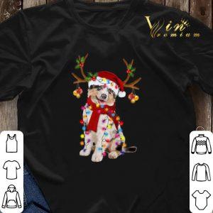 Aussie gorgeous reindeer Christmas shirt 2