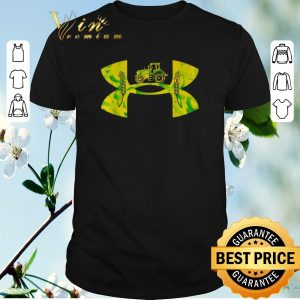 Awesome Under Armour Farmer Tractor shirt sweater