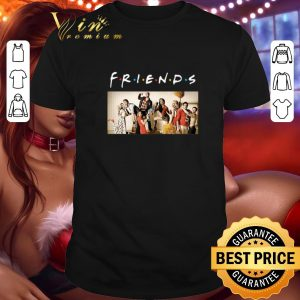 Cheap Friends TV Glee Cast Rolling Stone shirt