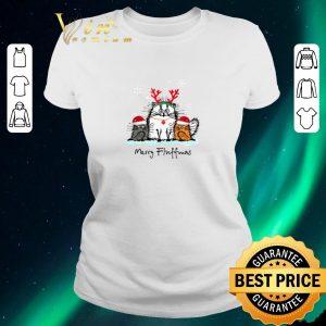 Funny Dabbing Santa Unicorn Burger King shirt sweater