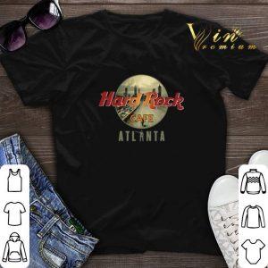 Hard Rock Cafe Atlanta shirt sweater