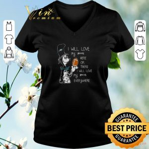 Hot Dr Seuss I will love my Philadelphia Eagles here or there everywhere shirt sweater