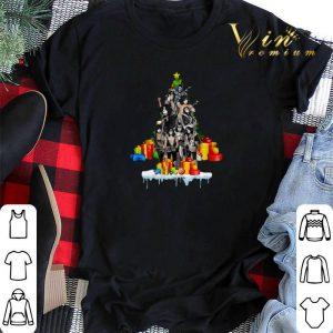 Kiss Christmas Tree Gift shirt sweater