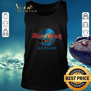 Nice Hard Rock Cafe Gotham shirt  sweater 2019 1