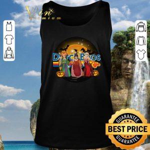 Nice Hocus Pocus Dutch Bros Coffee Halloween shirt 2020