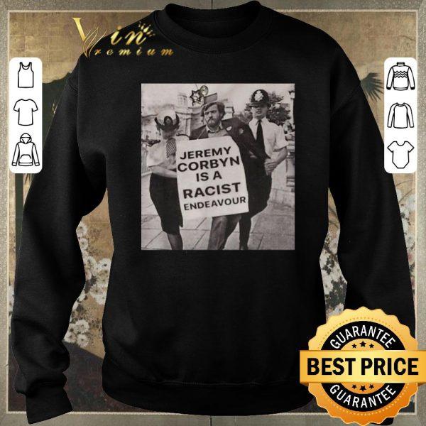 Nice Jeremy Corbyn Is a Racist Endeavour Rachel Riley shirt sweater