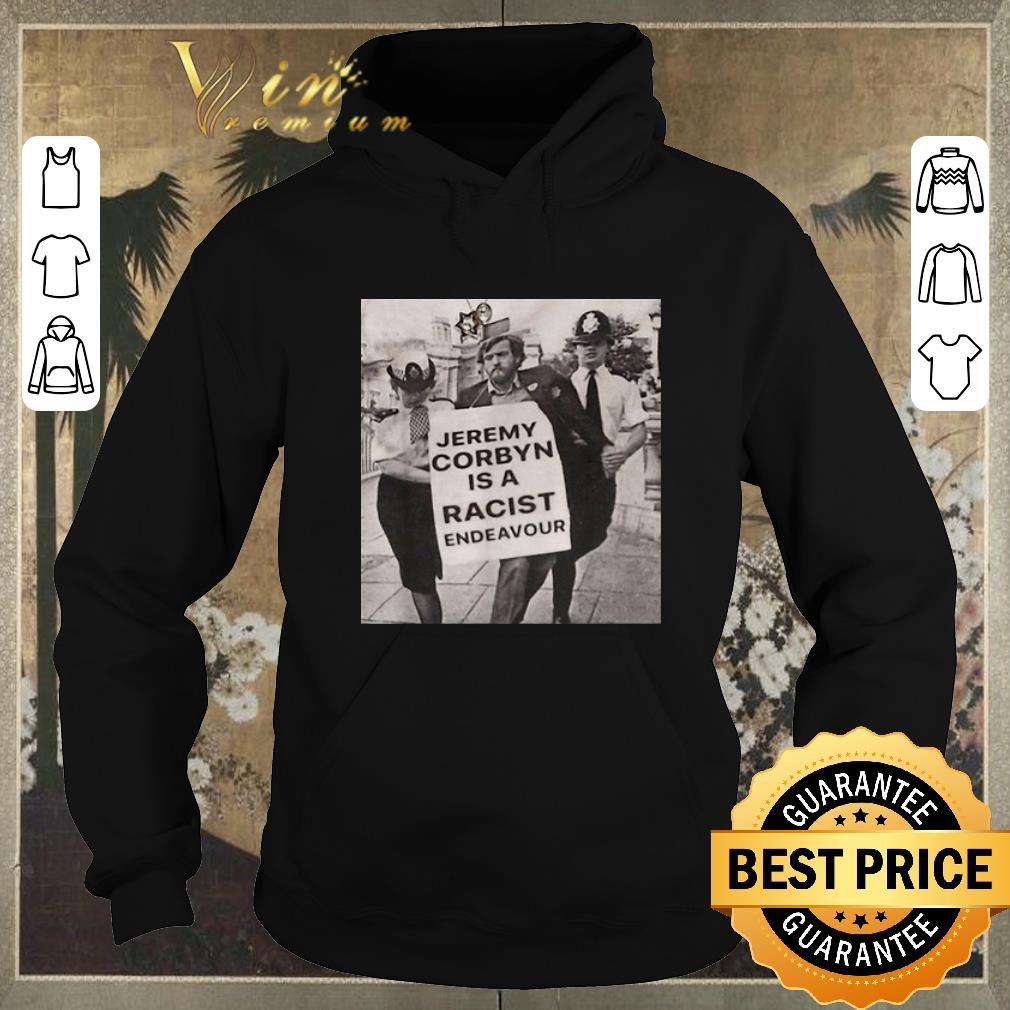 Nice Jeremy Corbyn Is a Racist Endeavour Rachel Riley shirt sweater 4 - Nice Jeremy Corbyn Is a Racist Endeavour Rachel Riley shirt sweater
